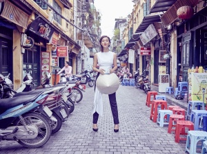 Vietnam KV_Incredible Catwalk